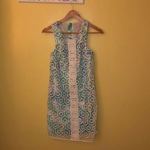 Lilly Pulitzer Dress, Size 0